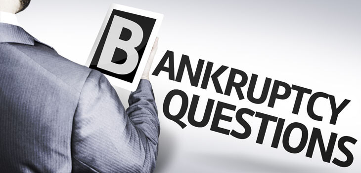 Bankruptcy FAQs | Tampa Bay Attorney Karen Gatto